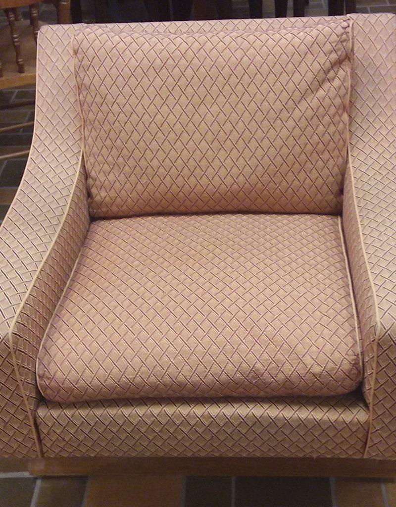 Vaughan Store Terracotta Chair
