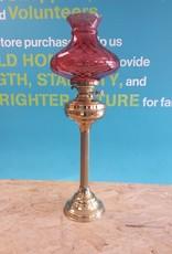 Vaughan Store Oil Lamp