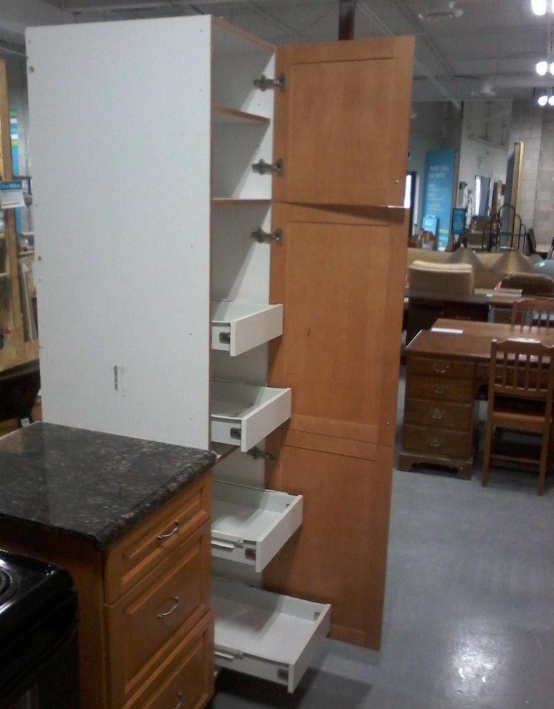 Markham East Store Kitchen