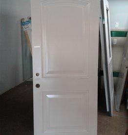 """Woodbridge Store 31.5"""" × 79"""" Metal Clad Entry Door"""