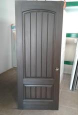 """Woodbridge Store 31.5 × 79"""" Wood Entry Door"""