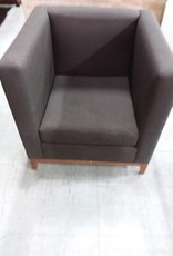 North York Store Armchair
