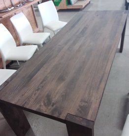 Markham West Store Dining Room Table - 7.5 feet - wood (new)