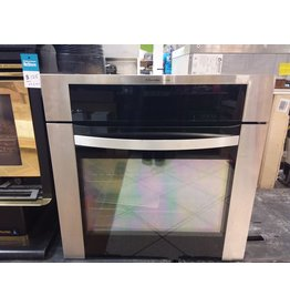 Vaughan Electrolux ICON Stainless Steel Wall Oven