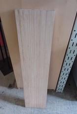 Etobicoke Store Bamboo shelf