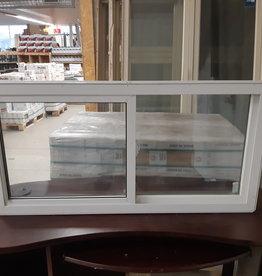 "East York  Store Casement window 46"" * 23"", New!"