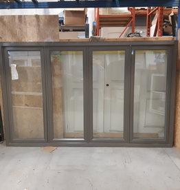 "East York  Store Casement window 129"" * 76"". New!"