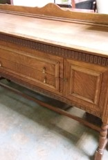Etobicoke Store Antique sideboard