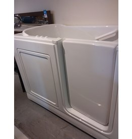 Vaughan Walk-in Jetted Tub