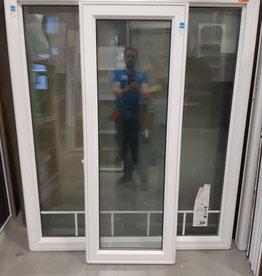 "East York  Store Fixed window 23"" * 63"". New!"
