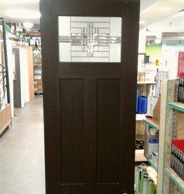 Woodbridge Store Mission Style Entrance Door