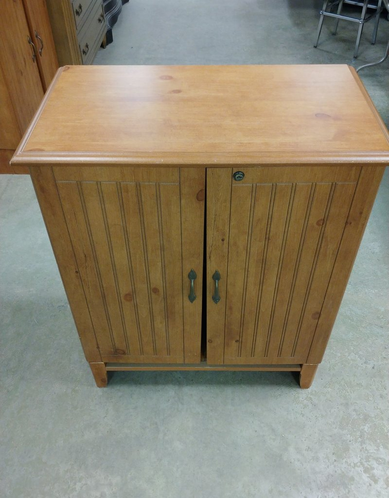Scarborough Store Bar Cabinet