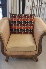East York  Store Armchair