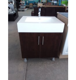 Studio District Single Cupboard Vanity