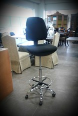 Woodbridge Store Adjustable Steno Chair