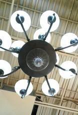 Woodbridge Store 12 lamp Chandelier