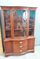 North York Store Hutch dining cabinet
