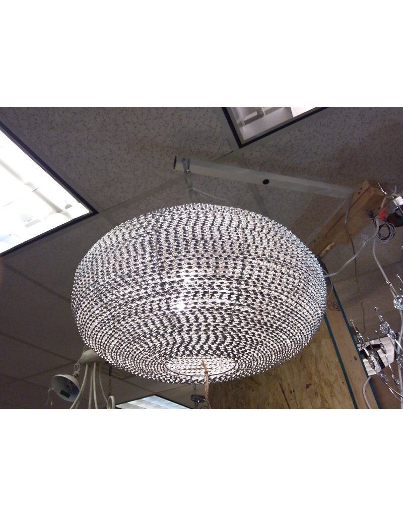 Vaughan NEW Pumpkin-shaped Lamp