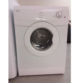 Vaughan Small White Dryer