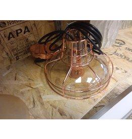 Vaughan NEW - Copper Pendant