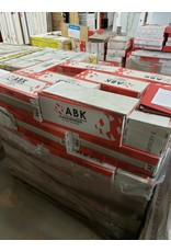 East York ABK Floor tile