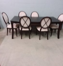 North York Store Wooden dining set