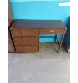 Studio District 4 Drawer Desk