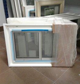 "Woodbridge Store New 22x34"" Double Slider Window"
