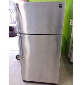 North York Fridgidaire Gallery stainless steel fridge
