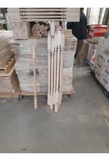 "East York Traditional Oak Spindles 42"""