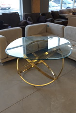 East York  Store Awesome Dining Table with Glass Top