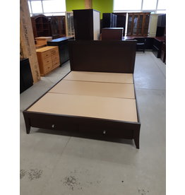East York Queen Size Bed Frame