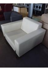 Studio District Cream Armchair
