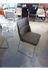 Studio District Wood Back Chair