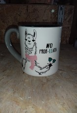 Markham West Store Cute assorted llama mugs
