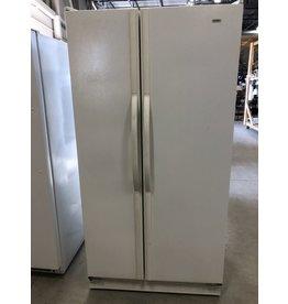 Markham West White Kenmore Refrigerator