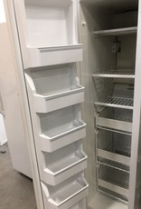 Markham West Store White Kenmore Refrigerator