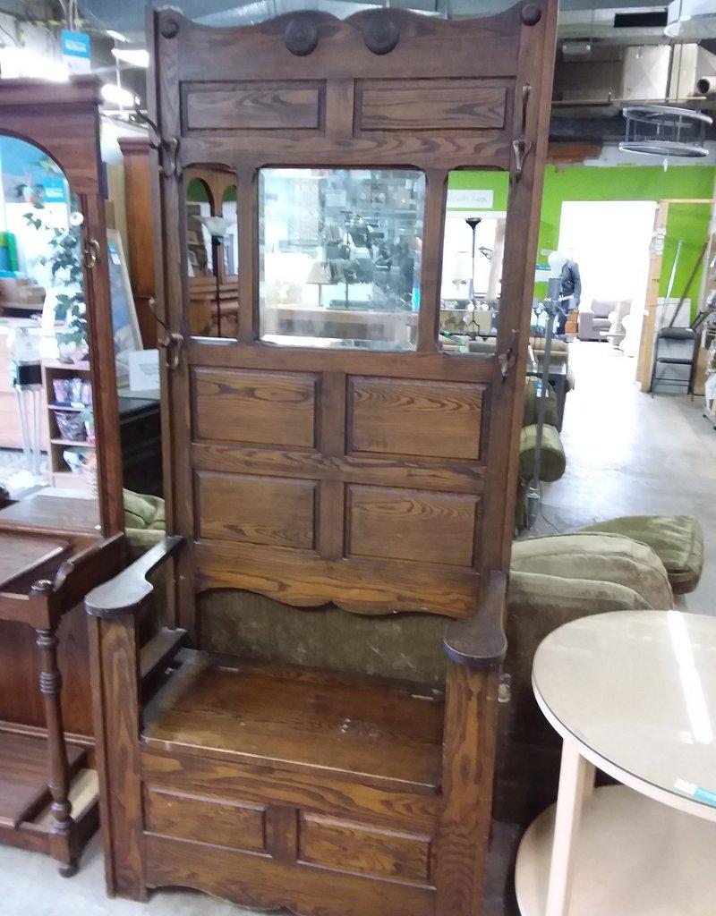 Etobicoke Store antique hallstand