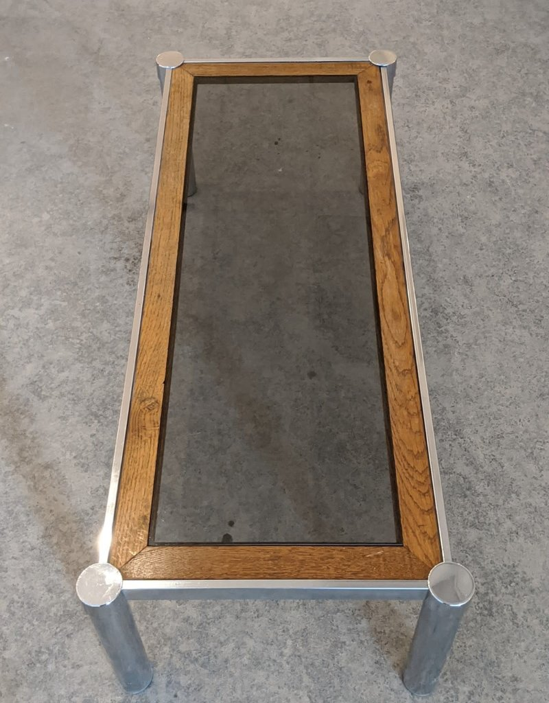 Newmarket Store Coffee Table