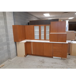 East York 10 Kitchen cabinets