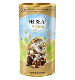 Brampton Ferrero Eggs