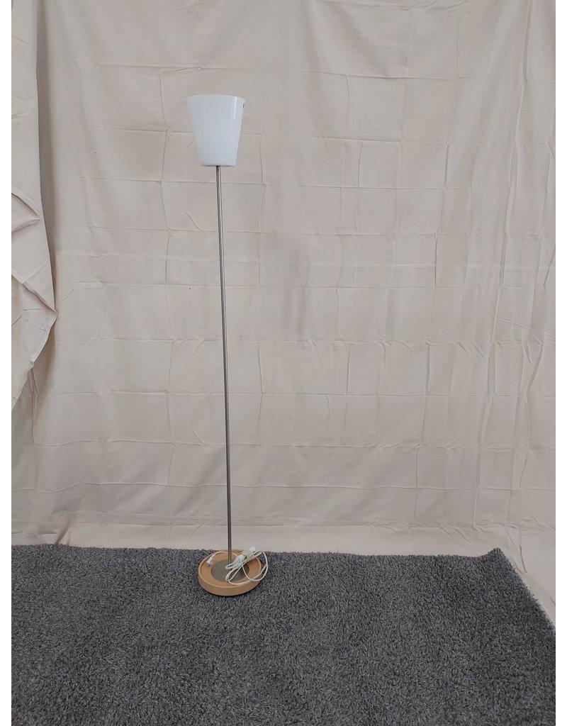 Markham West Uplight Floor lamp