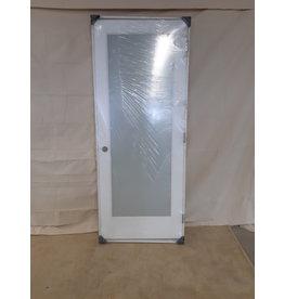 "East York JELD-WEN Interior Door - 32"" x 80"" - White Primer"