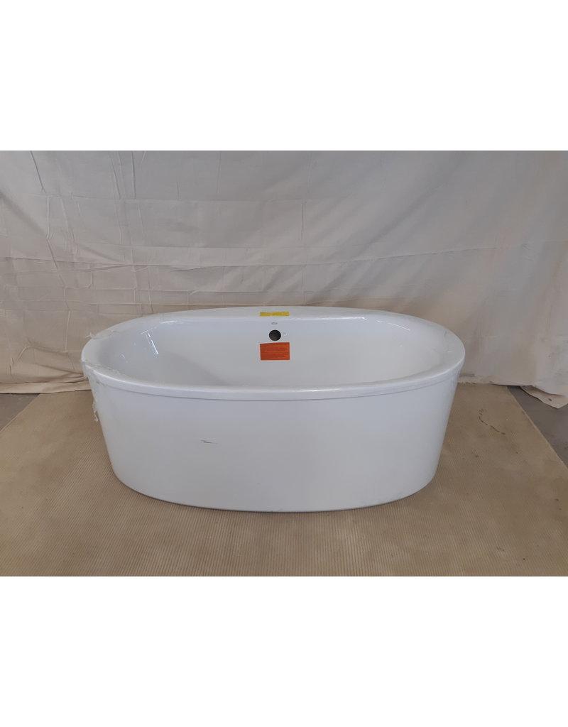 East York Kohler Round Soaker Tub