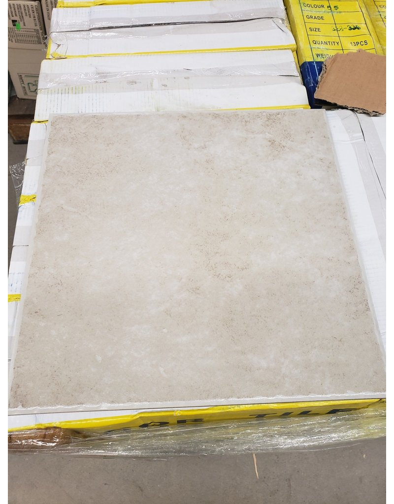 "East York 13"" x 13"" Ceramic Floor Tile"