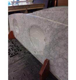 Vaughan Double Sink Counter Top