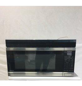 North York Panasonic Inverter Microwave