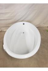 East York Kohler Deep soak Drop in Bathtub
