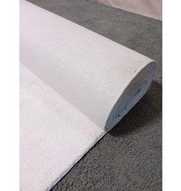 Studio District White carpet roll