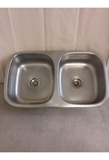 Vaughan Double Kitchen Sink
